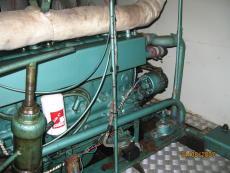 Mitsibishi engine