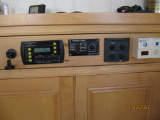 Sterling Power management controls