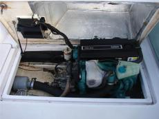 Volvo Turbo Diesel