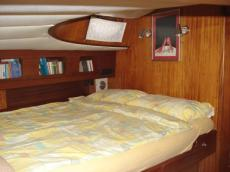 Aft owners cabin