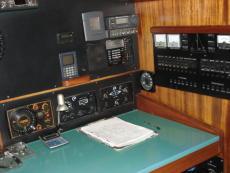 Navigation corner