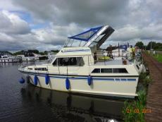 boat profile