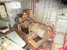 7 Kva Generator