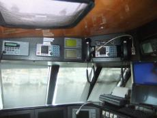 Communications Console