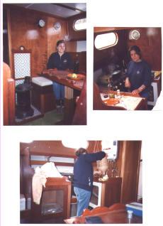 original interior (1984)