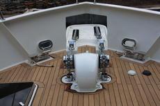 Anchor setup