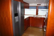 Fridge/freezer - Dishwasher