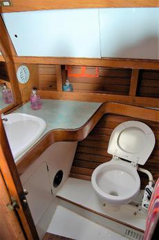 Forward WC