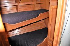Bunk Centre cabin