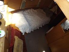 Stern Cabin