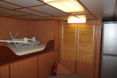 aft accommodation