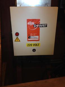 Elja Power system