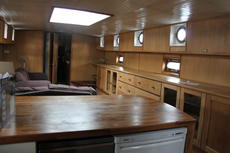 galley / lounge