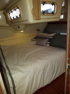 Great bed for tall people