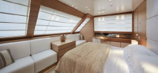 Carine Yachts  - Luxury Yacht Brokerage | Sanlorenzo SD112 2014 | Photo 14