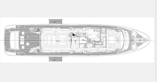 Carine Yachts  - Luxury Yacht Brokerage | Sanlorenzo SD112 2014 | Photo 23