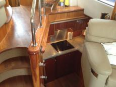 Carine Yachts  - Luxury Yacht Brokerage | SUNSEEKER Manhattan 56 2002 (1) Spain 2002 | Photo 14