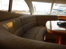 Carine Yachts  - Luxury Yacht Brokerage | SUNSEEKER Manhattan 56 2002 (1) Spain 2002 | Photo 16