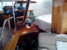 Carine Yachts  - Luxury Yacht Brokerage | SUNSEEKER Manhattan 56 2002 (1) Spain 2002 | Photo 20