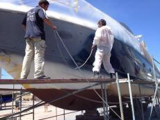 Carine Yachts  - Luxury Yacht Brokerage | SUNSEEKER Manhattan 56 2002 (1) Spain 2002 | Photo 22