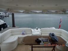 Carine Yachts  - Luxury Yacht Brokerage | SUNSEEKER Manhattan 56 2002 (1) Spain 2002 | Photo 23