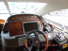 Carine Yachts  - Luxury Yacht Brokerage | SUNSEEKER Manhattan 56 2002 (1) Spain 2002 | Photo 25