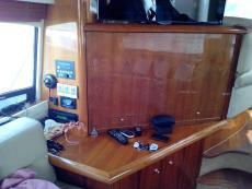 Carine Yachts  - Luxury Yacht Brokerage | SUNSEEKER Manhattan 56 2002 (1) Spain 2002 | Photo 28