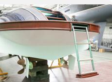 Carine Yachts  - Luxury Yacht Brokerage | VENEGY    37 2003 Estonia 2003 | Photo 16