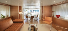 Carine Yachts  - Luxury Yacht Brokerage | Sanlorenzo SD112 2014 | Photo 13