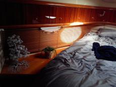 Carine Yachts  - Luxury Yacht Brokerage | SUNSEEKER Manhattan 56 2002 (1) Spain 2002 | Photo 13