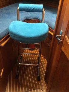 Original stool.