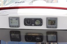 Electronic Display Cockpit