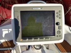 Raymarine E 80 Chartplotter Display