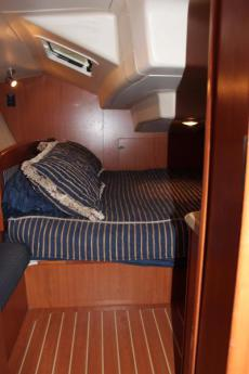 Double Berth Aft