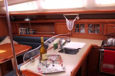 Counter Galley