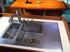 SS Sinks