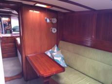 Starboard Salon Small Table