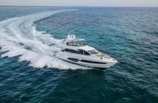Manufacturer Provided Image: Sunseeker Manhattan 66