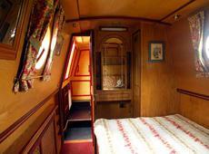 Bedroom Aft