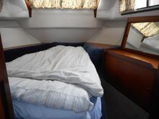 Hardy 337S - Master Cabin