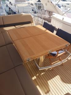 Carine Yachts  - Luxury Yacht Brokerage | Princess 72 (2011 Model) 2011 | Photo 20