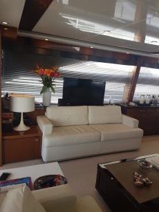 Carine Yachts  - Luxury Yacht Brokerage | Princess 72 (2011 Model) 2011 | Photo 23