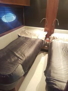 Carine Yachts  - Luxury Yacht Brokerage | Princess 72 (2011 Model) 2011 | Photo 26