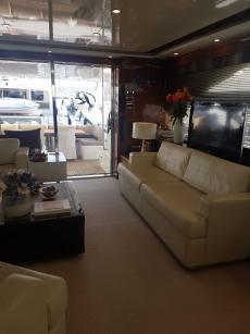 Carine Yachts  - Luxury Yacht Brokerage | Princess 72 (2011 Model) 2011 | Photo 27