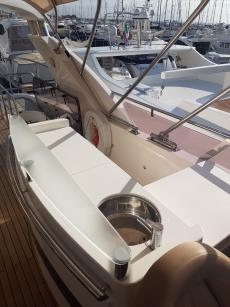 Carine Yachts  - Luxury Yacht Brokerage | Princess 72 (2011 Model) 2011 | Photo 28