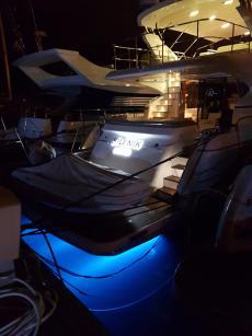 Carine Yachts  - Luxury Yacht Brokerage | Princess 72 (2011 Model) 2011 | Photo 35
