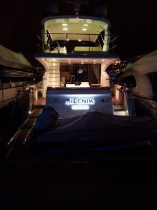 Carine Yachts  - Luxury Yacht Brokerage | Princess 72 (2011 Model) 2011 | Photo 39