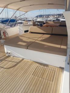 Carine Yachts  - Luxury Yacht Brokerage | Princess 72 (2011 Model) 2011 | Photo 41