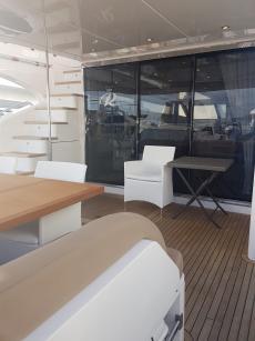 Carine Yachts  - Luxury Yacht Brokerage | Princess 72 (2011 Model) 2011 | Photo 19