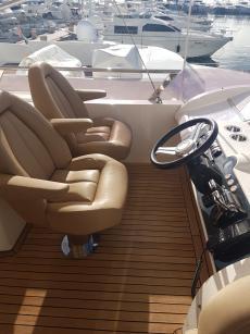 Carine Yachts  - Luxury Yacht Brokerage | Princess 72 (2011 Model) 2011 | Photo 22